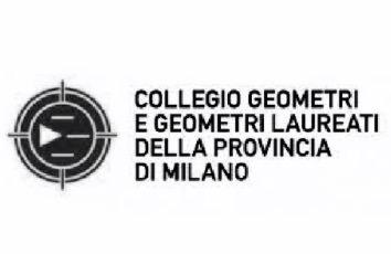Logo Collegio Geometri Milano