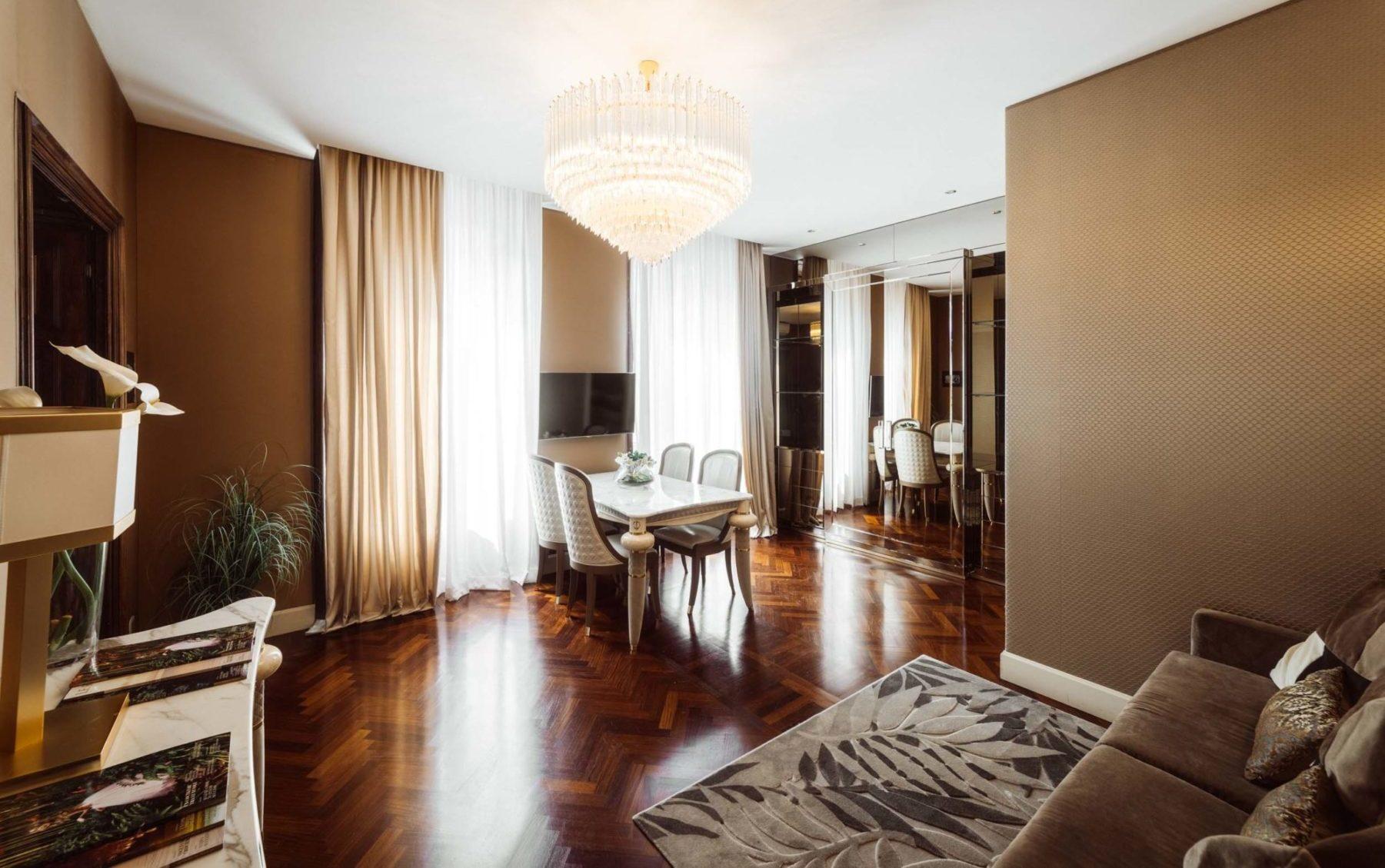 Appartamento B&B di lusso in zona centrale di Roma
