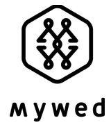 Logo MyWed
